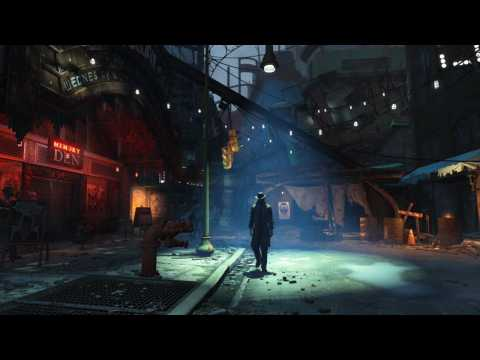 Upcoming 'Fallout 76' Seasonal Event
