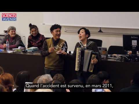 EXCLU. Fukushima : entretien avec Mako Oshidori, journaliste indépendante