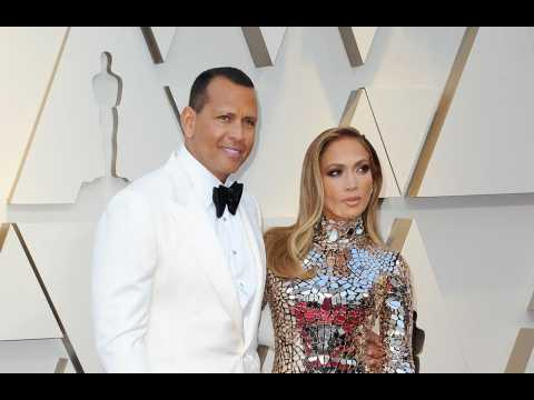 JLo's juicy dating history PART 2