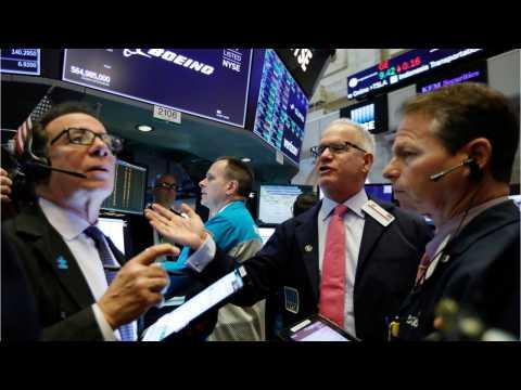 World Stocks Rally