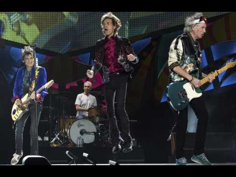 The Rolling Stones postpone North American tour