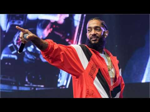 Nipsey Hussle Used His Money To Give Back And Invest In His Hometown