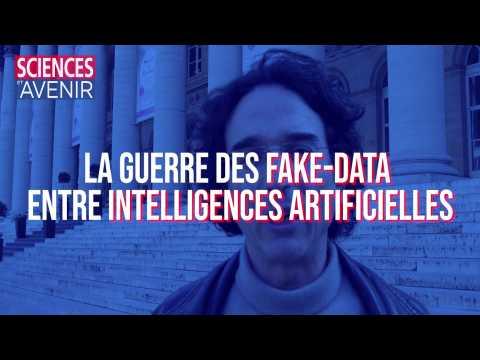 L'IA et les fake news