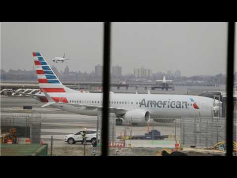 U.S. Airlines Running Again Following System Glitch
