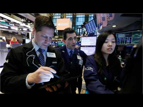 Stocks Rally Due To Upbeat Manufacturing Data