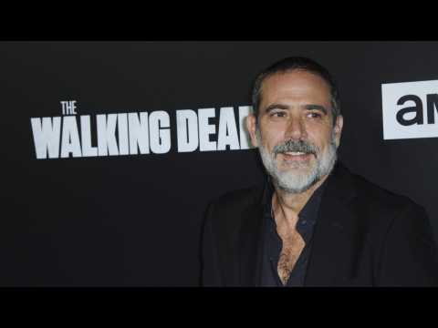 "'The Walking Dead' Star Calls Negan A ""Hero"""