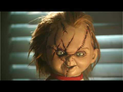Who Will Be The Voice Of Chucky In The 'Child's Play' Reboot?