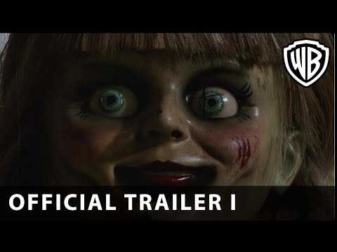 Annabelle Comes Home – Official Trailer – Warner Bros. UK