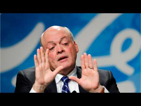Ford CEO Made $17.7 Million Despite Rough Year