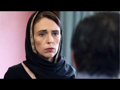 New Zealand PM: We Remain Vigilant