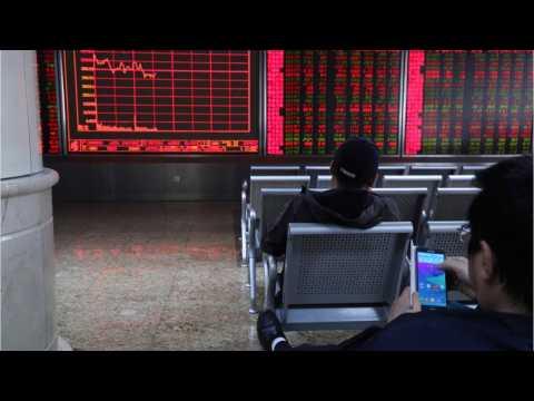 Global Stocks On Epic Hot Streak