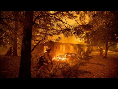 California Pulling National Guard From Border To Wildfires