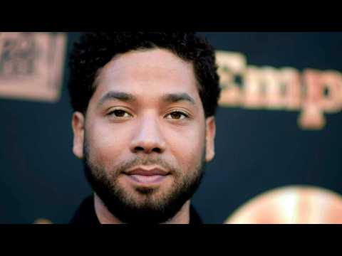 Jussie Smollett's Arrest Is Trashing 'Empire' Ratings