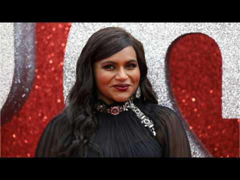Netflix Orders Mindy Kaling Coming-of-Age Comedy