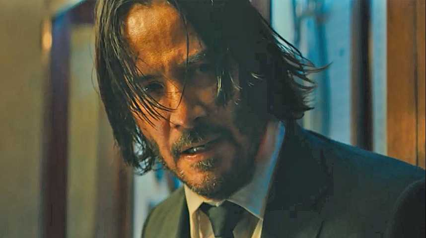 John Wick Parabellum - Bande annonce 7 - VF - (2019)