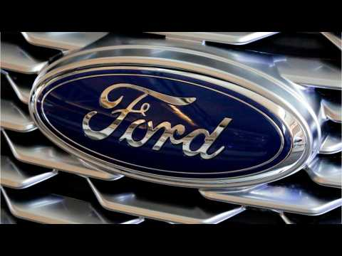 Ford To Invest $900 Million At Second North American Plant