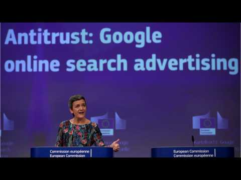 Google Hit With $1.7 Billion in Europe for Abusing Advertising Dominance