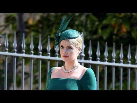 How Princess Diana's Model Niece Became A Celebrity Overnight