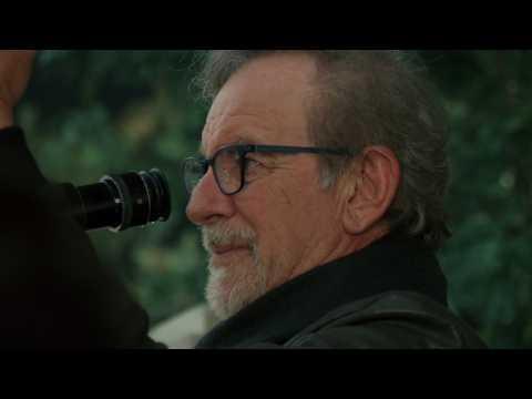Steven Spielberg under fire for seeking Netflix ban at Oscars