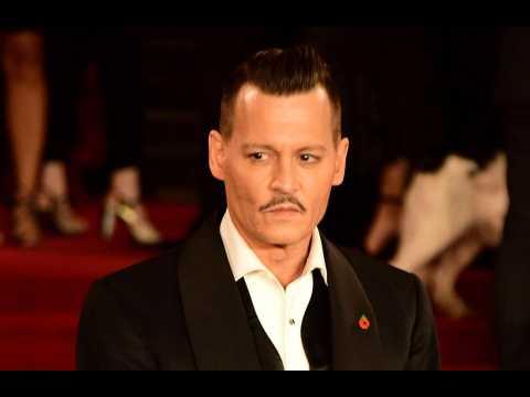 Johnny Depp accuses Amber Heard of infidelity