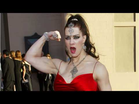 Chyna's Mom To Accept Her Award At WWE Hall Of Fame Induction