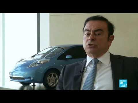 Tokyo court grants ex-Nissan chief Ghosn bail, prosecutors appeal