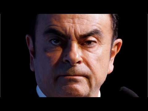Appeal To Deny Ousted Nissan Boss Ghosn's Release On Bail Denied