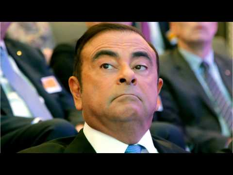 Appeal Against Bond For Former Nissan Boss Ghosn Rejected