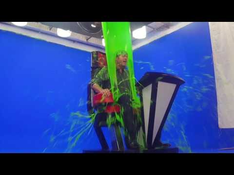 What's Nickelodeon Slime Made Of?