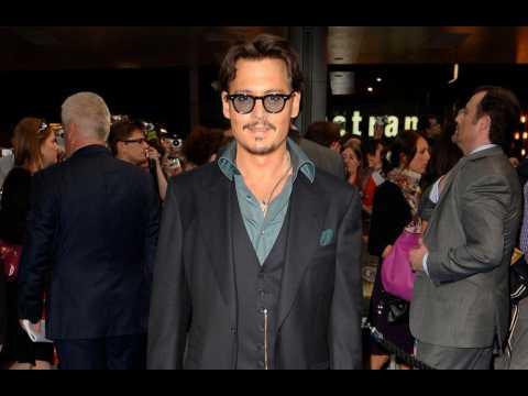 Johnny Depp's lawyer trial delayed