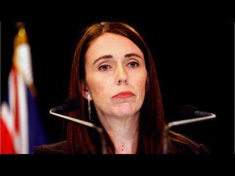 New Zealand Bans Gunman's Manifesto