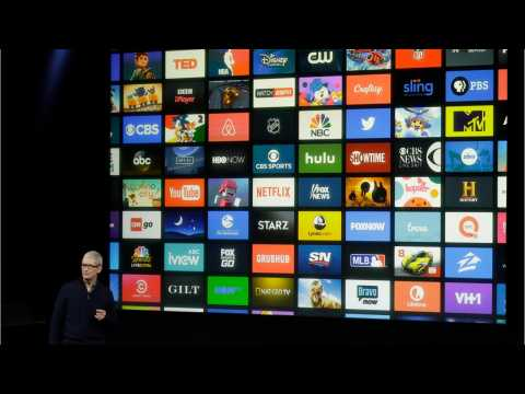Apple Teasing Fans With Hints Of New TV Service