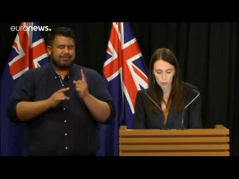 New Zealand PM announces public inquiry into mosque attacks