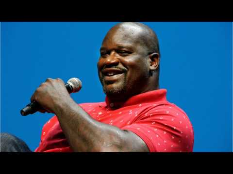 Shaquille O'Neal Joins Papa John's Board And Signs Endorsement Deal