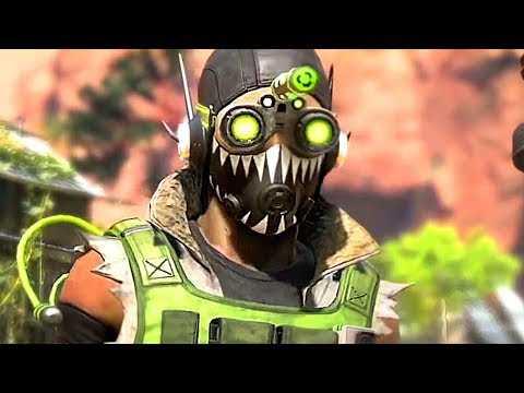 APEX LEGENDS Battle Pass Season 1 Official FULL Trailer (2019) Wild Frontier