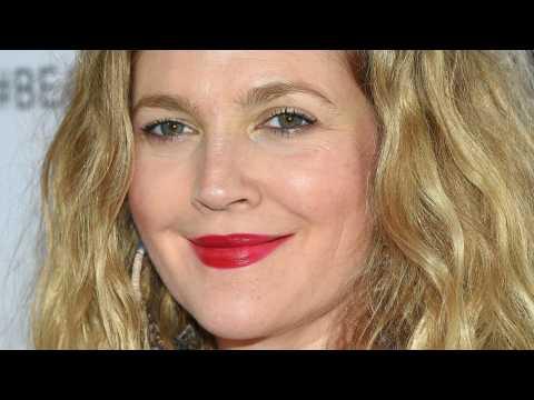 Drew Barrymore Calls New Santa Clarita Diet Storyline 'Delicious'