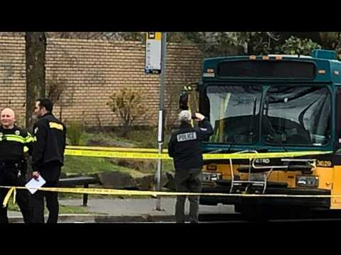Bus Driver Hailed as Hero After Seattle Shooting