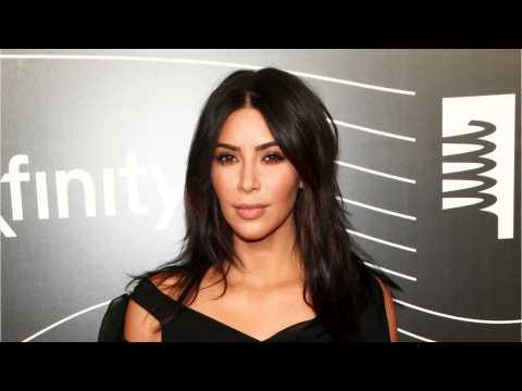 Kim Kardashian Says The Trick To Wrinkle Free Face Is Not To Smile
