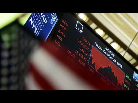 Wall Street Rises As U.S.-China Trade Talks Improve