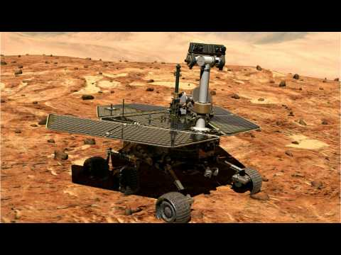 Is It Time To Bid Farewell To The Mars Opportunity Rover?