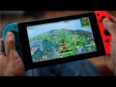 New Nintendo Switch Bundle Offers $35 eShop Code