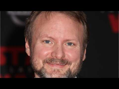 Rian Johnson Confirms He's Still Working On Star Wars Trilogy