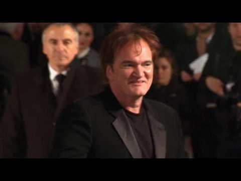 Quentin Tarantino and Martin Scorsese sign open letter to the Academy