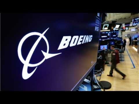 Boeing Stock Hit Hard After Crashes