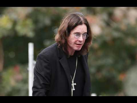 Ozzy Osbourne expected early death