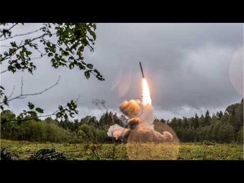 U.S. To Test Ground-Launched Cruise Missile