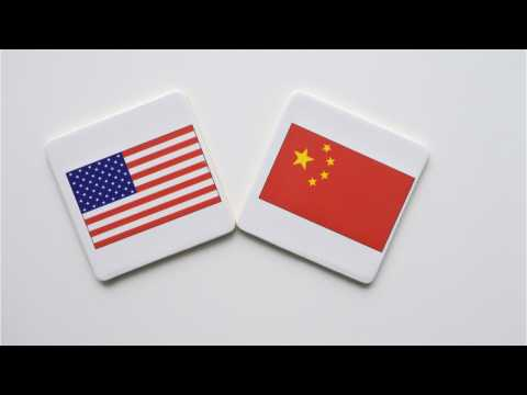 Wall Street Uncertain As US China Trade Talks Linger