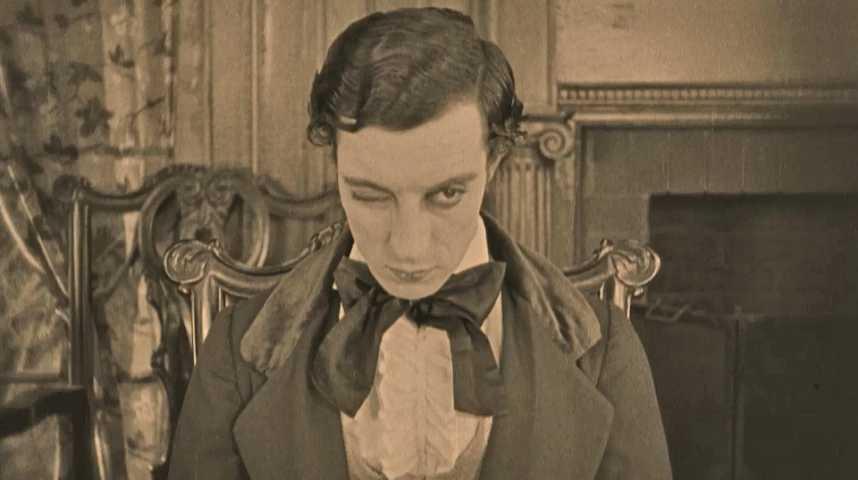 Les Lois de l'hospitalité - Bande annonce 1 - VO - (1923)