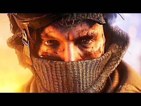 BATTLEFIELD FIRESTORM Official Trailer (Battlefield Battle Royale) 2019