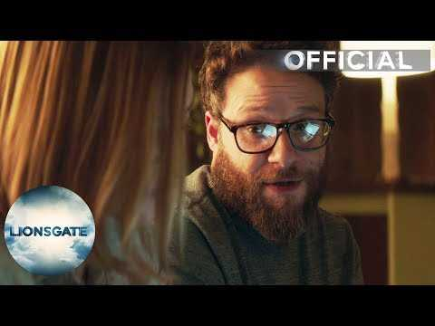Long Shot - Official UK Trailer - In Cinemas May 3